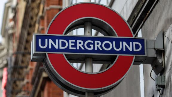 Transport for London uses passenger data to help the underground service run more efficiently