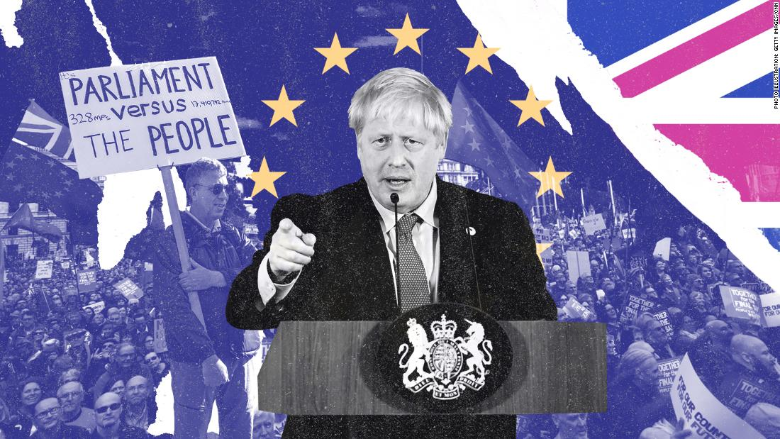 Analyse: Brexit wrecked Britain