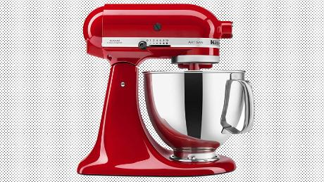 Mix it up with this unbeatable deal on KitchenAid\'s Artisan ...