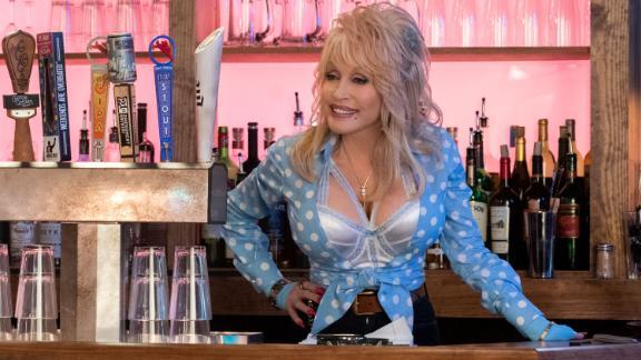 """""""Dolly Parton"""