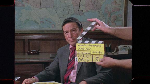 """""""Mike Wallace Is Here"""": The career of the legendary newsman who was a stalwart of """"60 Minutes"""" is examined in this documentary. (Hulu)"""