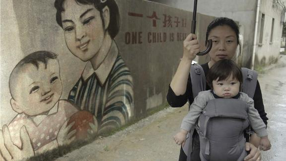 """""""One Child Nation"""": For more than 35 years, China enforced a radical experiment in population control, restricting couples to a single child and imposing harsh penalties on those who violated the policy. In the award-winning documentary, Chinese-born filmmakers Nanfu Wang (Hooligan Sparrow) and Jialing Zhang dig fearlessly into the past with startling testimony from victims and perpetrators, including members of Wang"""