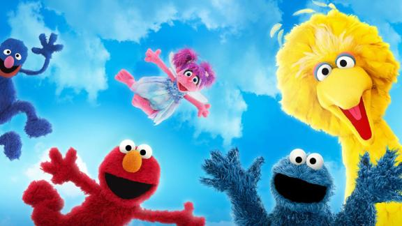 """""""Sesame Street Season 50 Premiere"""": Can you tell us how to get to the neighborhood that for half a century has helped children grow smarter, stronger and kinder by providing preschoolers with the gold-standard in quality educational programming? (HBO Now)"""