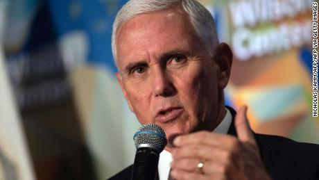 Pence says 15,000 additional testing kits in the mail for coronavirus