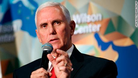 House to explore the role of Pence in Ukraine's controversy with new testimony