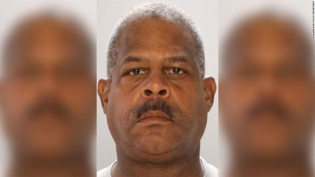 Top Philadelphia police commander accused of sexually assaulting officers he mentored