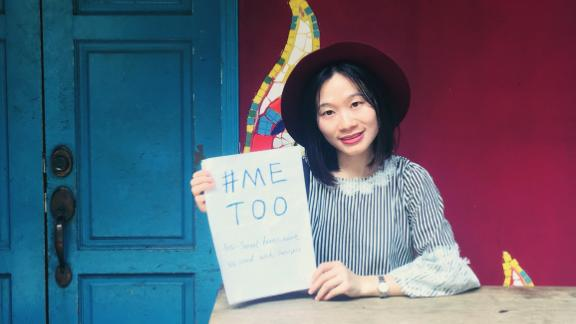 Chinese activist and journalist Huang Xueqin who has been missing for at least a week in Guangzhou