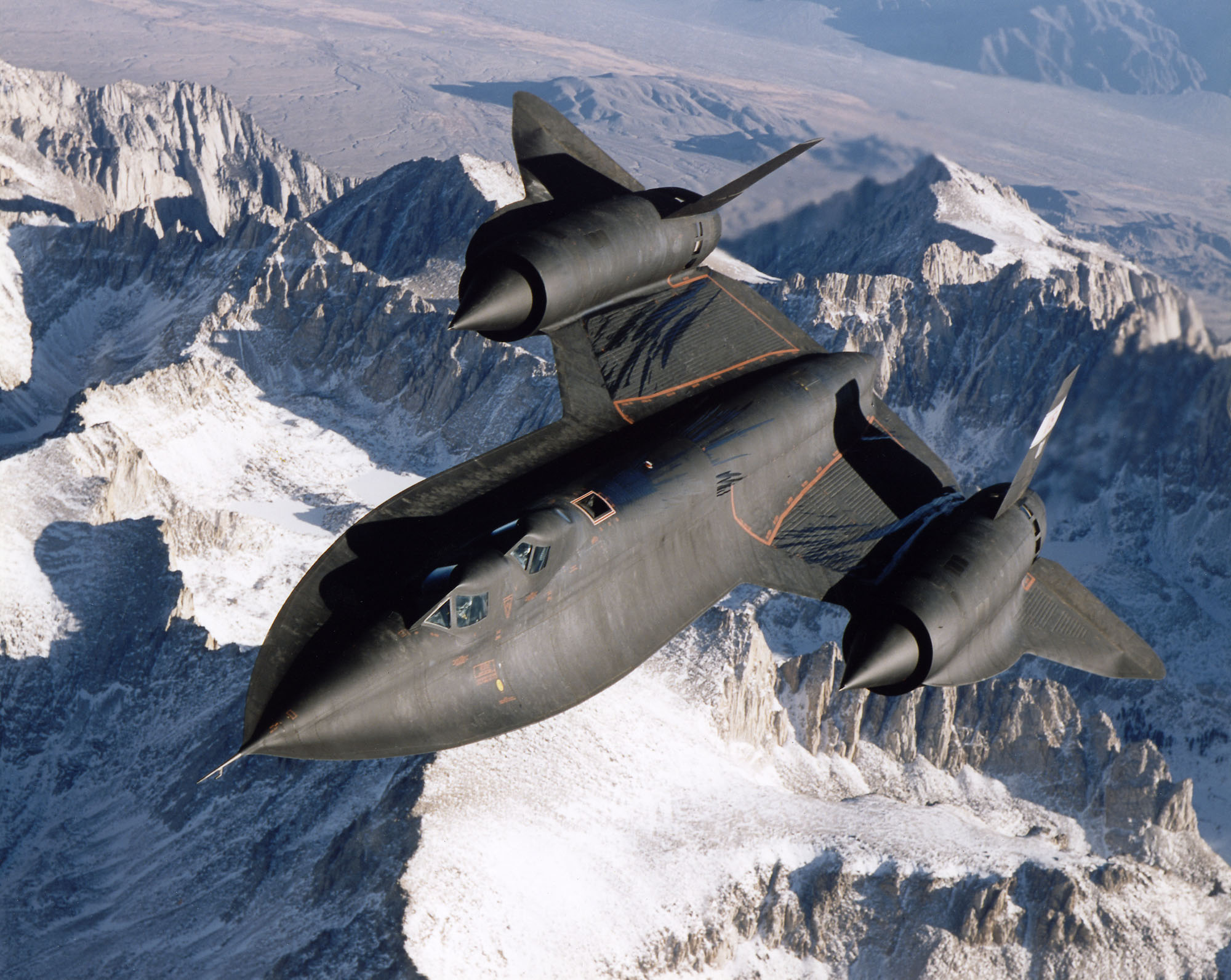 Image result for sr 71 blackbird