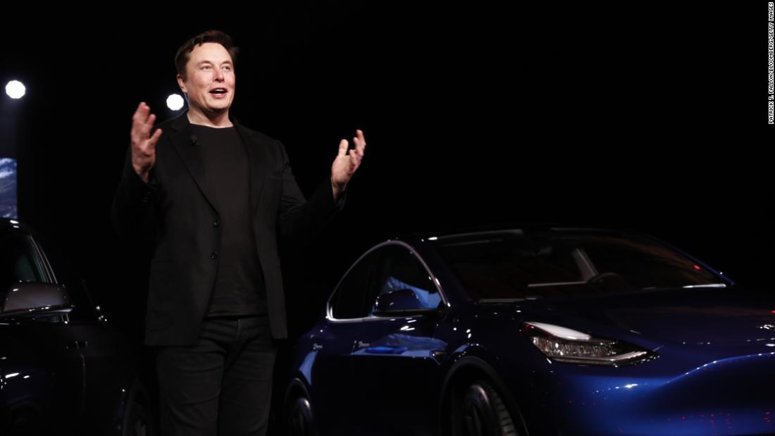 Το μοντέλο Y θα μπορούσε να είναι ένα παιχνίδι changer για Tesla