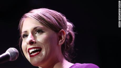 Katie Hill announces resignation from Congress