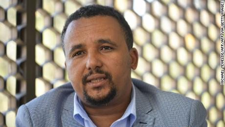 Mohammed Jawar alleged that the police were conspiring to attack him.