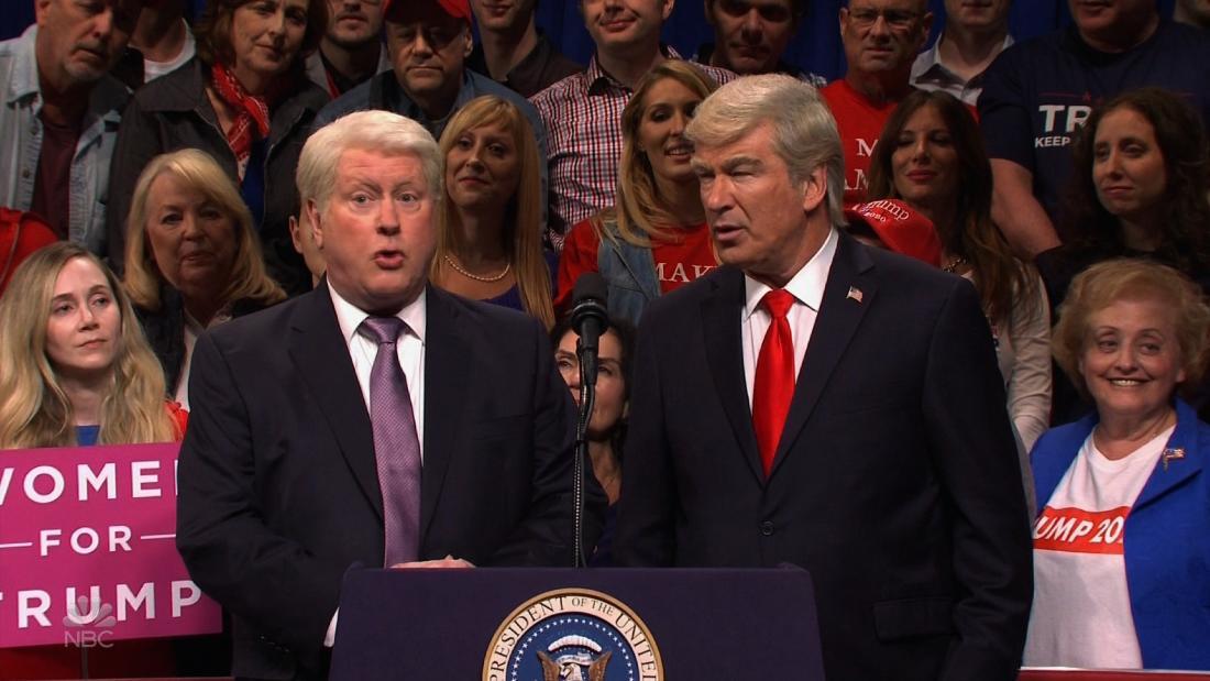 Was 'Saturday Night Live' hat schrecklich falsch