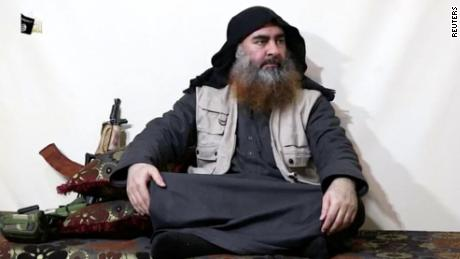 ISIS names new leader as it confirms Baghdadi's death