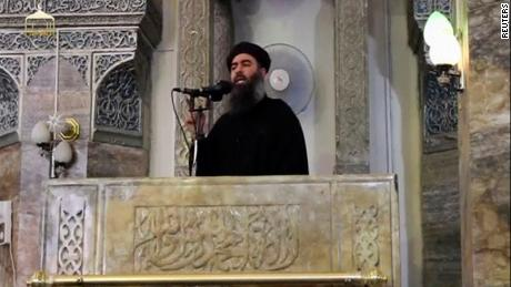 ] How the IS leader Abu Bakr al-Baghdadi became a dreaded hate-preacher