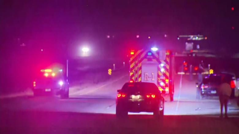 Two killed, at least 10 injured in Texas shooting