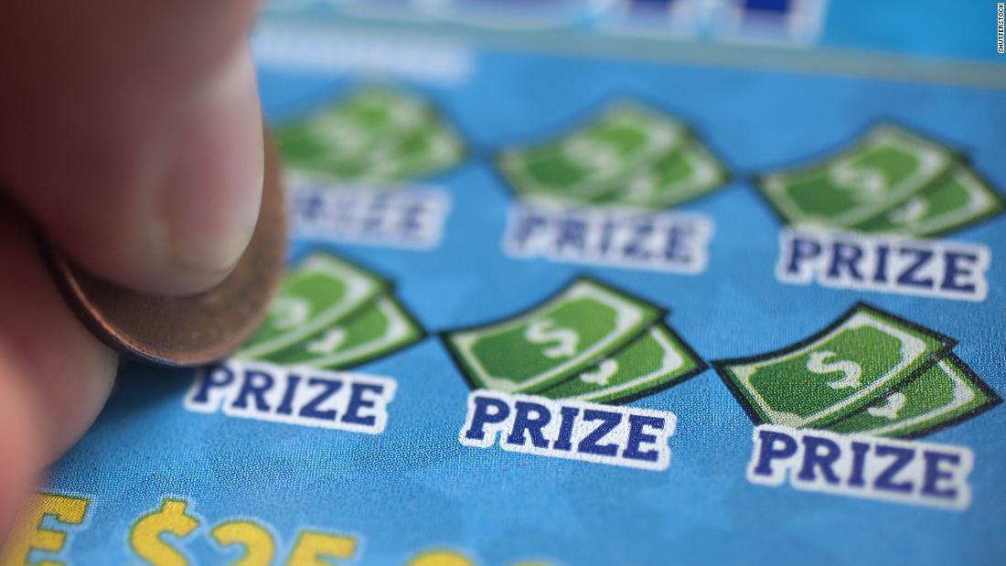 Man gewinnt 200.000 US-Dollar Lotto-Gewinn auf dem Weg zu seiner letzten chemo-Behandlung