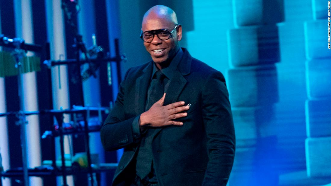 dave chappelle says netflix removed chappelle s show from service at his request cnn dave chappelle says netflix removed