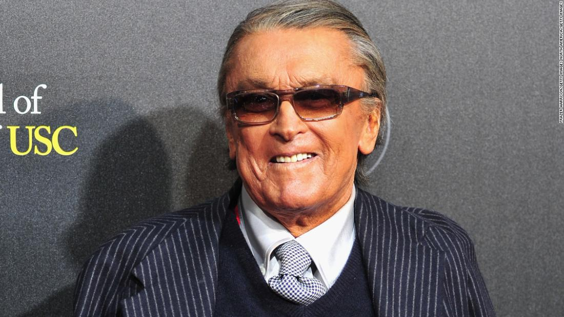 Robert Evans, 'Chinatown' and 'Godfather' producer, dead