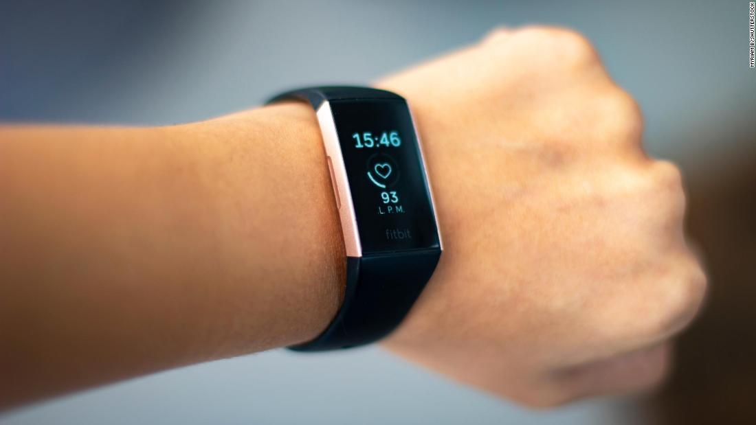 Google to buy Fitbit in $2.1 billion deal