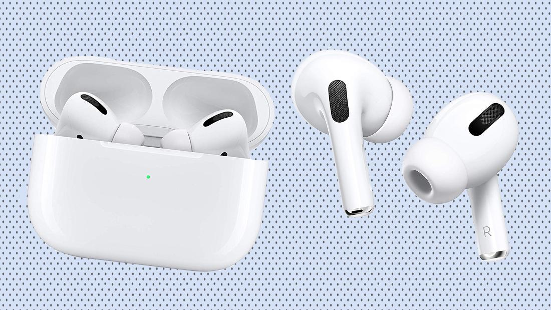 Score Airpods Pro for just under $200 at Amazon