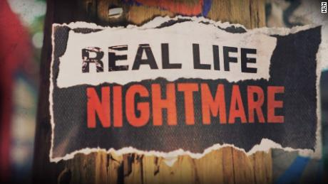 Real Life Nightmare: Saturday Nights at 8 on HLN