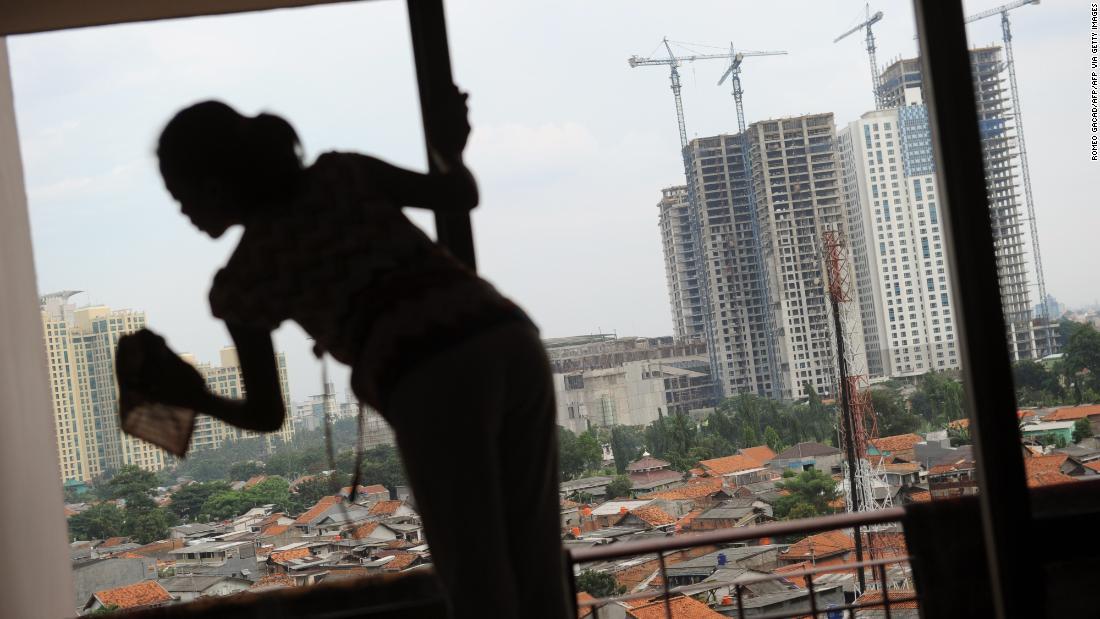 ISIS Recruiter Jagd auf die gefährdeten einheimischen Arbeitskräfte in Asien