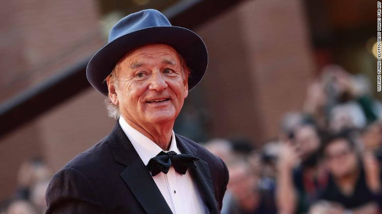 Bill Murray Applied For Job At P F Chang S
