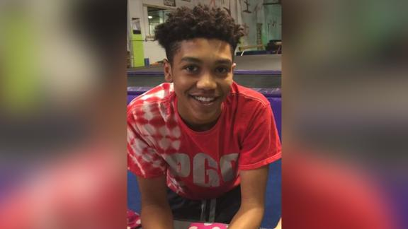 Antwon Rose, 17, was fatally shot in June 2018.