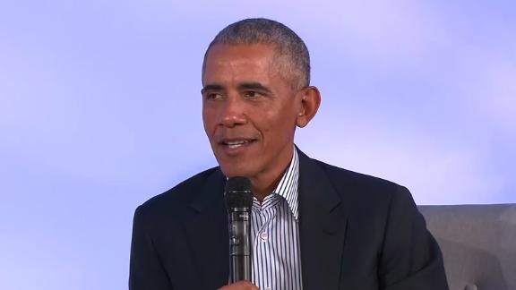 obama chicago summit