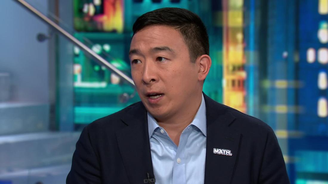 Here's why Amy Klobuchar and Andrew Yang supporters may be the most powerful Iowans on caucus night
