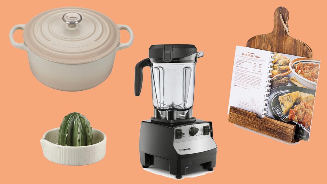 Für den feinschmecker oder Hobbykoch in Ihrem Leben: 28-Geschenk-Ideen