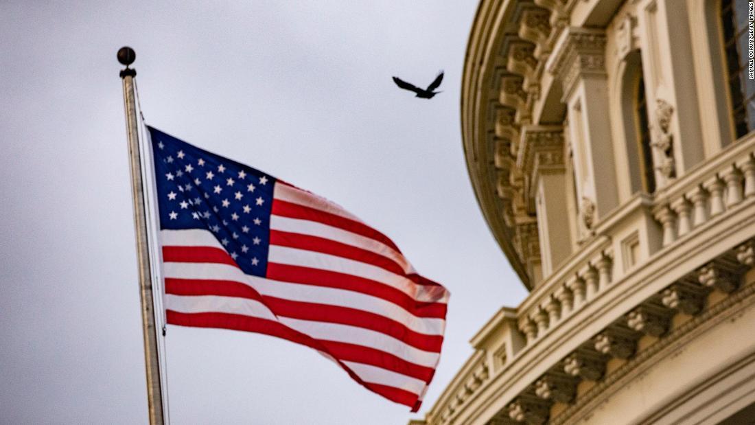 Analyse: Wie Amerika turned upside-down