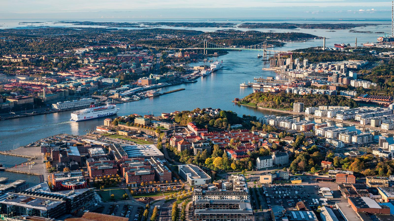 Gothenburg Sweden Things To Do In The Greenest City On