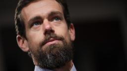 Jack Dorsey says Trump fact-check does not make Twitter 'arbiter of truth'