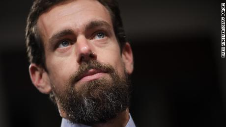 Twitter is being targeted by an activist shareholder seeking to replace Jack Dorsey