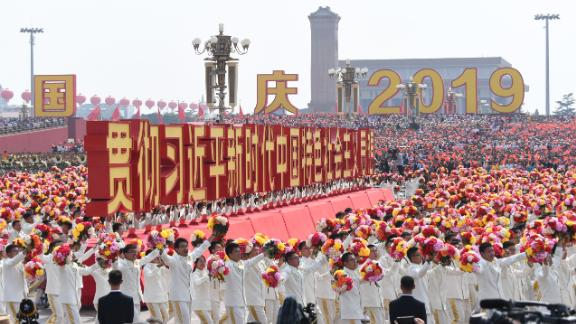 Since becoming China's president in 2012, Xi has promoted his thinking as one of China's guiding philosophies.