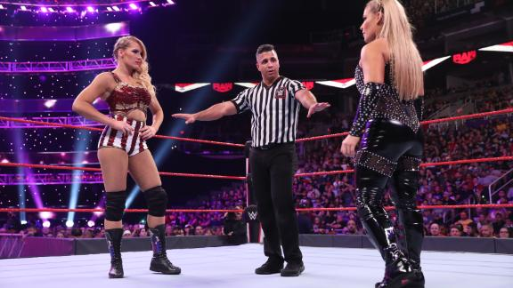 The WWE is set to hold its first women's wrestling match in Saudi Arabia on October 31, 2019.