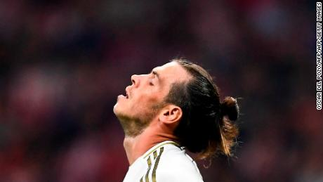 Gareth Bale looks for a fresh start at Tottenham as golden stay in Madrid  turns sour