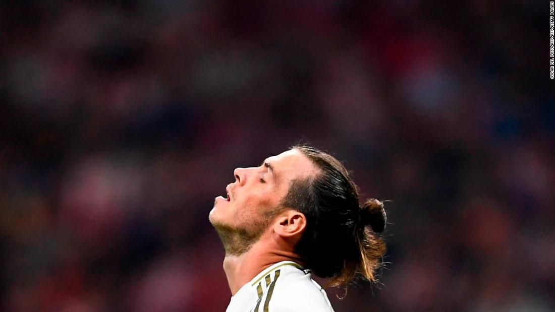 Rejected by Real, can Gareth Bale revive his career?