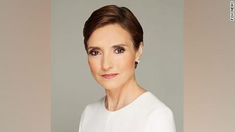 Catherine Herridge is leaving Fox News for CBS.