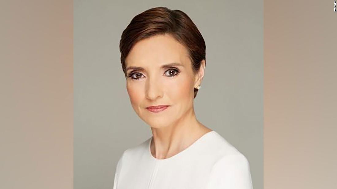 Fox News departure: Catherine Herridge joins CBS News, saying 'facts matter'