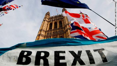 Delivering Brexit has been impossible. Stopping it will be even harder