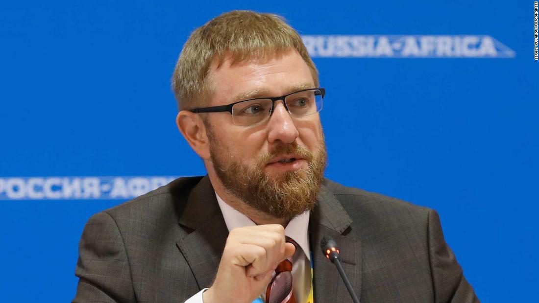 ロシアはオホーニング、その偽造-ニューススキルアフリカ