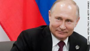 Russia rolls out its 'sovereign internet.' Is it building a digital Iron Curtain?