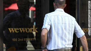 WeWork's losses doubled to $1.25 billion last quarter