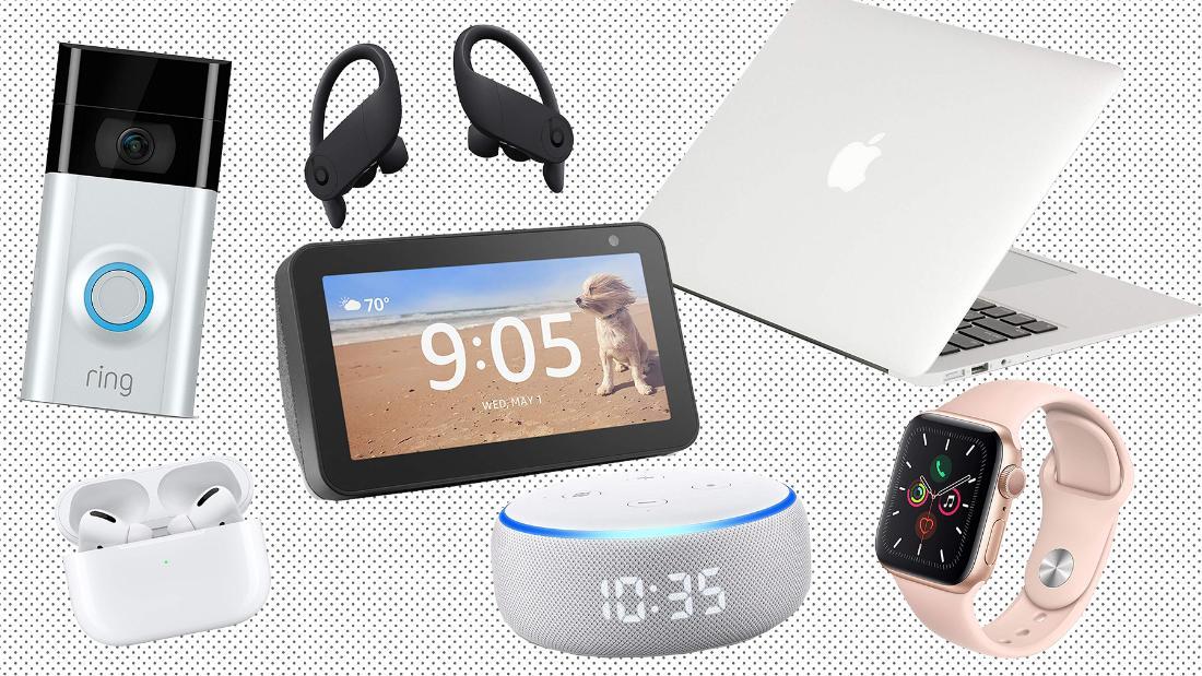 Οι επιλογές μας από το Amazon διακοπές τεχνολογίας πώληση