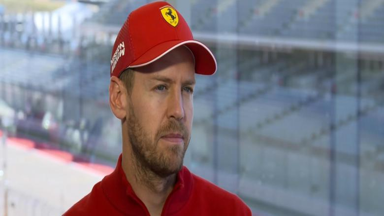 4-time World Champion helping F1 go green