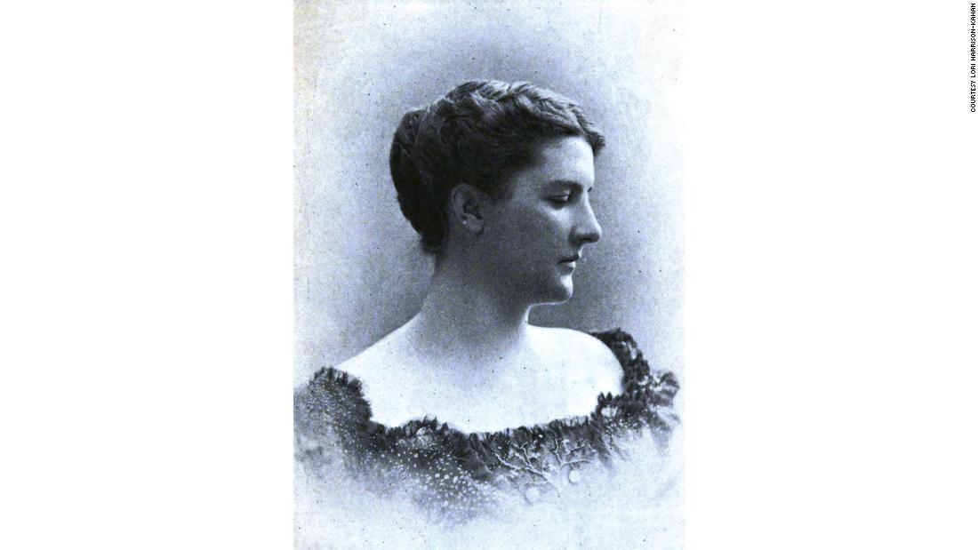 Elizabeth Garver Jordan (1865-1947)