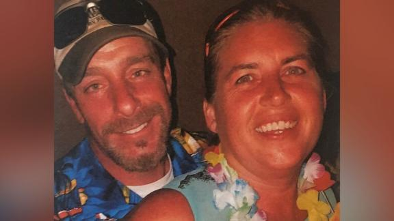 James Lawrence Butler III and Michell Elaine Butler have been identified as the couple found on Padre Island Beach, according to a Kleberg County Sheriffís Office release obtained from CNN affiliate KZTV. 