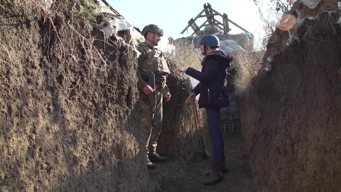 Warum das US-Militär-Hilfe ist so wichtig in die Ukraine
